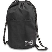Рюкзак мешок Dakine Cinch Pack 17L Black