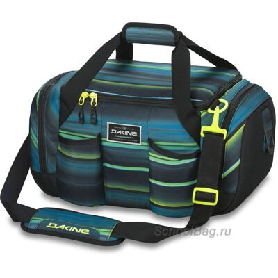 Сумка-холодильник Dakine Party Duffle 22L Haze