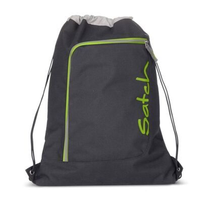 Мешок-рюкзак Satch by Ergobag Gym Bag Phantom
