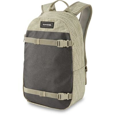 Рюкзак Dakine URBN Mission 22L Gravity Grey