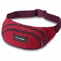 Сумка поясная Dakine Hip Pack Garnet Shadow 8130200