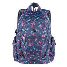 Школьные рюкзаки Pulse