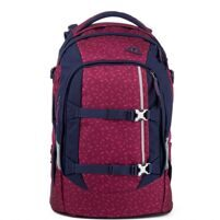 Рюкзак школьный Ergobag Satch Pack Blazing Purple