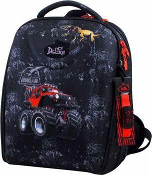 d76c82e18cd1 Школьные рюкзаки De Lune 7 mini (формованные) - Купить в интернет-магазине  Прикольный Школьный