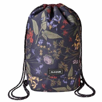 Рюкзак-мешок Dakine Cinch Pack 16L Botanics Pet