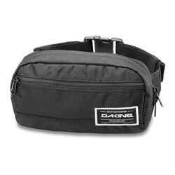Сумка поясная Dakine Rad Hip Pack Black