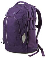 Рюкзак школьный Ergobag Satch Plus Power Purple
