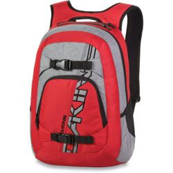 Рюкзак Dakine Explorer Pack 26L Red