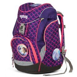 Школьные рюкзаки Ergobag