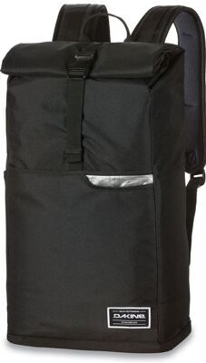Рюкзак Dakine Section Roll Top Wet/Dry 28L Black