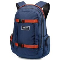 "Рюкзак Dakine Mission 25L 15"" Dark Navy"