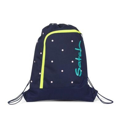 Мешок-рюкзак Satch by Ergobag Gym Bag Pretty Confetti