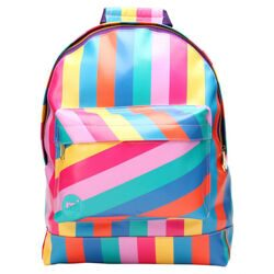 Рюкзак Mi-Pac Gold Multicoloured stripe Multi 740360-005