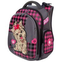 Рюкзак школьный Hummingbird Kids TK67 I Love My Yorkie
