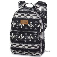 Рюкзак Dakine 365 Canvas Pack 21L Fireside черный