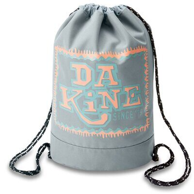 Рюкзак-мешок Dakine Cinch Pack 16L Lead Blue