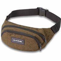 Сумка поясная Dakine Hip Pack Dark Olive 8130200