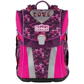 7884bece72c2 Школьные ранцы, рюкзаки, детские портфели для первоклассников с ...