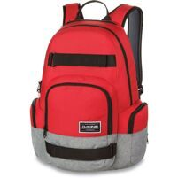 "Рюкзак Dakine Atlas 25L 14"" Red"