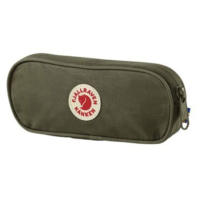 Пенал Fjallraven Kanken Pen Case Green