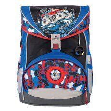 Облегченные школьные рюкзаки и портфели
