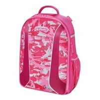 Рюкзак школьный Herlitz Be.bag AIRGO Camouflage Girl