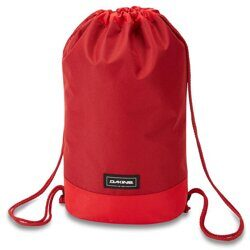Рюкзак-мешок Dakine Cinch Pack 16L Deep Crimson
