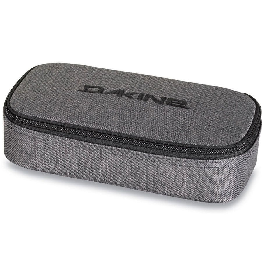 Пенал Dakine School Case XL 10001441 Carbon (большой)