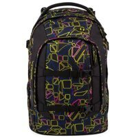 Рюкзак школьный Ergobag Satch Pack Disco Frisco