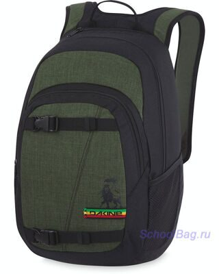 Рюкзак Dakine Point Wet/Dry 29L Kingston
