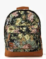Рюкзак Mi-Pac Premium Floral - Tapestry Black Tapestry