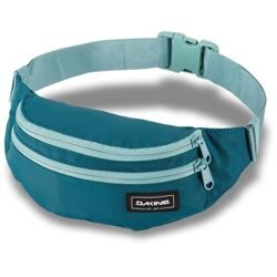Сумка поясная Dakine Classic Hip Pack Digital Teal