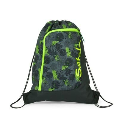 Спортивная сумка Satch by Ergobag Gym Bag Off Road
