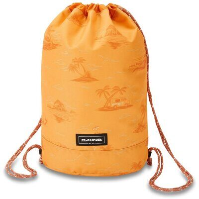 Рюкзак-мешок Dakine Cinch Pack 16L Oceanfront