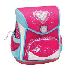 Ранец Belmil Cool Bag 405-42/707 Heart
