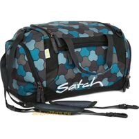 Сумка спортивная Ergobag satch Duffle Bag Ocean Flow