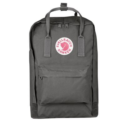 "Рюкзак Fjallraven Kanken 15"" 18L Super Grey"