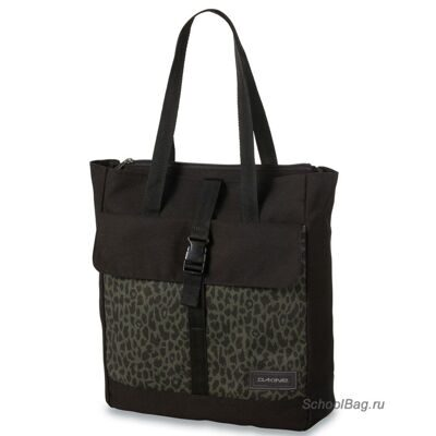 Сумка-рюкзак Dakine Backpack Tote 20L Wildside