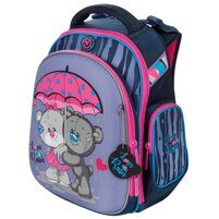 Рюкзак школьный Hummingbird Kids TK66 (Pi) Love Rain