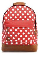 Рюкзак Mi-Pac Polkadot All Polka - Bright Red/White
