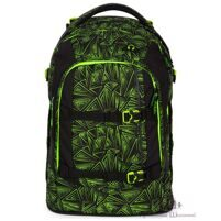 Рюкзак школьный Ergobag Satch Pack Green Bermuda