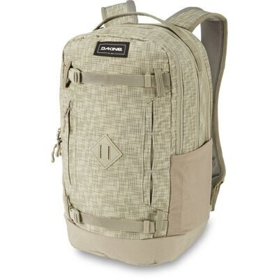 Рюкзак Dakine URBN Mission Pack 23L Gravity Grey