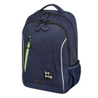 Школьный рюкзак Herlitz Be.Bag Be.Urban Indigo Blue