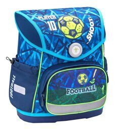 Ранец Belmil Compact 405-41/850 Play Football