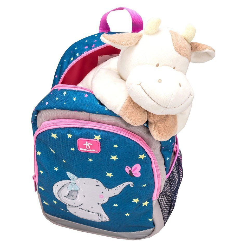 Детский рюкзак Belmil Kiddy Plus My Unicorn