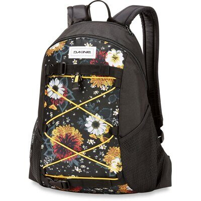 Рюкзак Dakine Wonder 15L Winter Daisy