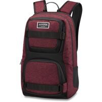 "Рюкзак Dakine Duel Pack 26L 15"" Bordeaux"
