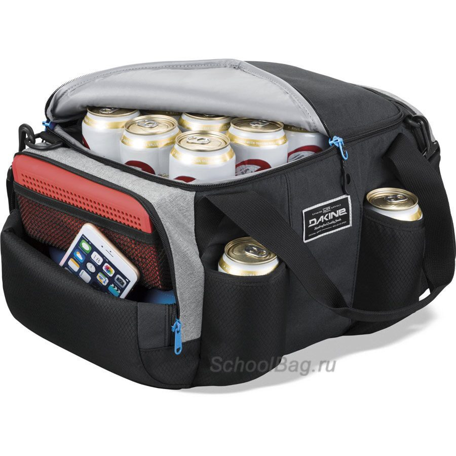 Сумка-холодильник Dakine Party Duffle 22L Tabor