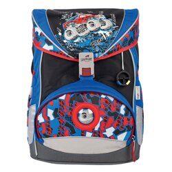 3b22ec8bb787 Школьные ранцы, рюкзаки, детские портфели для первоклассников с ...