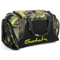 Сумка спортивная Ergobag satch Duffle Bag Jungle Lazer